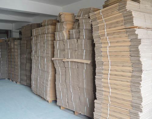 松江纸箱厂