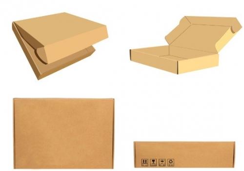 快递专用纸盒
