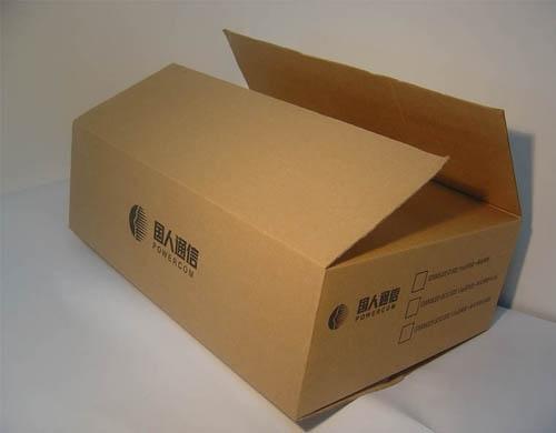 平湖瓦楞纸箱